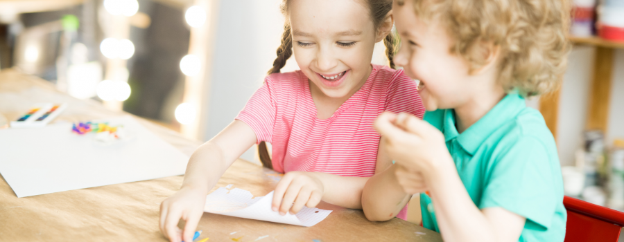 My Child Started Stuttering… Now What?