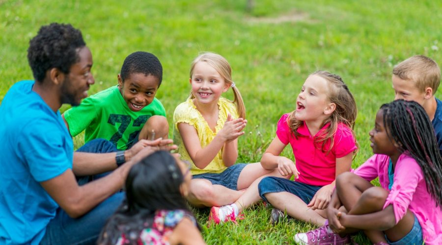 The Importance of Summer Camps for Kids with Speech and Language Needs